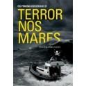 Os Piratas do Século 21 - Terror nos Mares