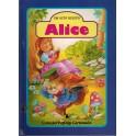 Alice Em Alto Relevo